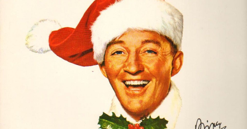 The Undisputed Official Top 10 Christmas Songs of All Time ...