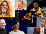 21 Icons of Millennials, Gen Xers, and Baby Boomers